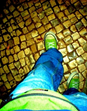 Outros/walk