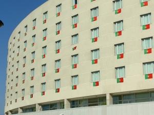 Paisagem Urbana/Em cada janela...