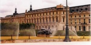 Paisagem Urbana/Banho da Estatua