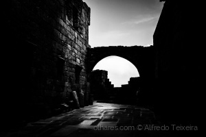 História/Ruinas...