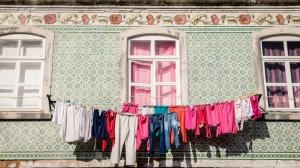 /É uma casa portuguesa, com certeza!!!