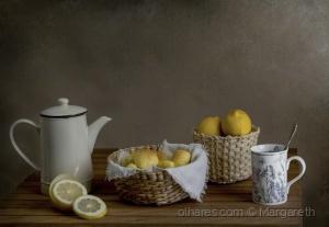 /Chá da tarde