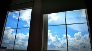 Outros/Window to the eaven.