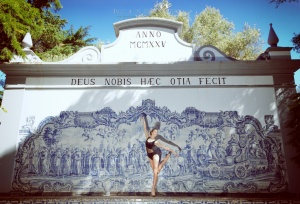 Gentes e Locais/Ballet in the Streets of Portugal #141