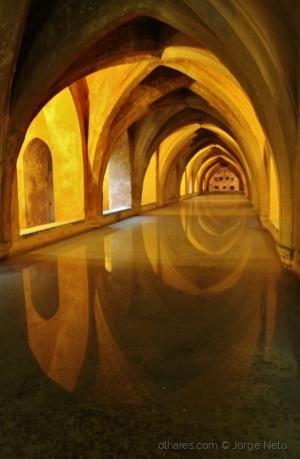 /Cisterna I