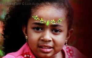 Retratos/''menina tatuada...'