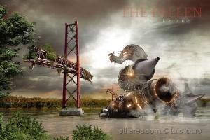 Arte Digital/The Fallen