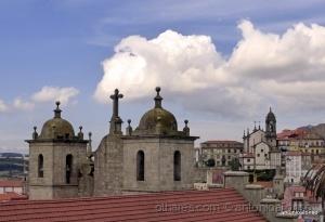 /Igrejas de S. Lourenço e Vitória