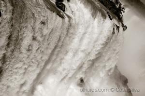 /As Cataratas do Iguaçu!!