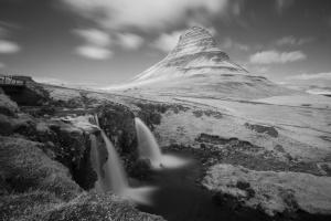 Paisagem Natural/Kirkjufellfoss