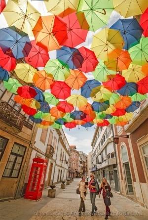 Paisagem Urbana/It,s raining again