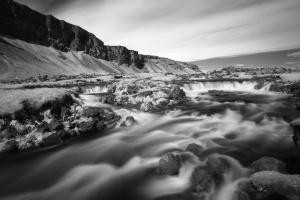 Paisagem Natural/éden islandês