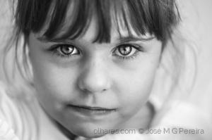 Retratos/young eyes