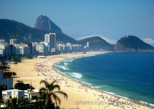/O mar do Rio