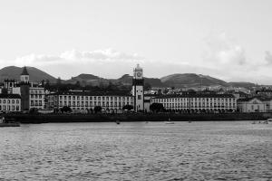 Paisagem Urbana/Ponta Delgada