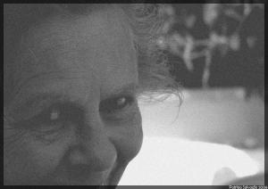 Retratos/Um sorriso no olhar