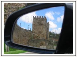História/Castelo de Miranda do Douro