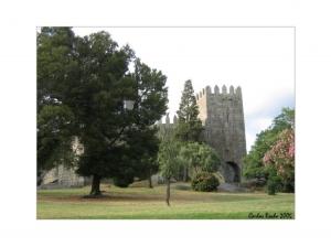 História/Castelo de Guimarães