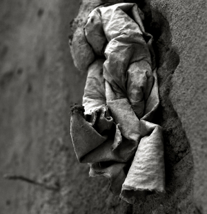 /No muro