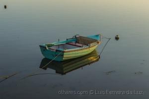 Outros/Sittin' on the dock