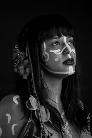 Gentes e Locais/Totem
