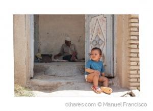 Gentes e Locais/Tunísia em Paz I