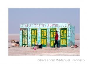 Gentes e Locais/Tunísia em Paz III