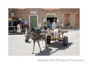 Gentes e Locais/Tunísia em Paz VI