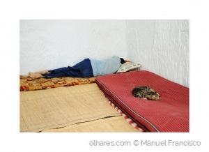 Gentes e Locais/Tunísia em Paz VIII