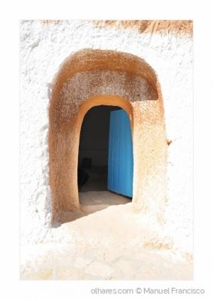 Gentes e Locais/Tunísia em Paz IX
