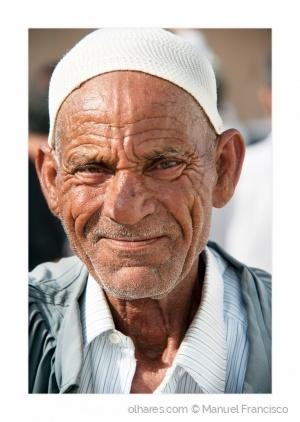 Retratos/Tunísia em Paz X