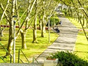 /Parque de Vanicelos - uma perspectiva (ler)