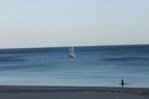 Outros/O homem e o mar
