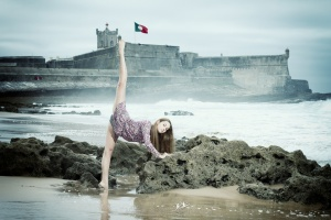 Gentes e Locais/Ballet in the Streets of Portugal #142
