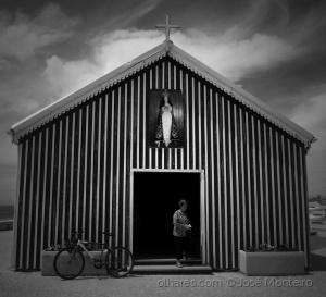 Gentes e Locais/Mira igreja