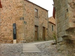 /Castelo Rodrigo