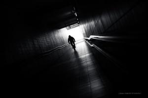 /underground bike
