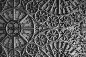 Abstrato/linhas e formas