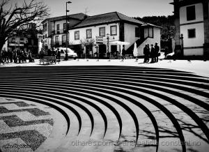 Gentes e Locais/Anfiteatro ...