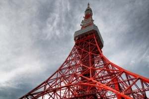 /Tokyo Tower
