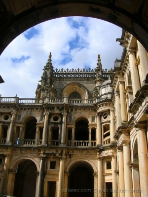 História/Convento