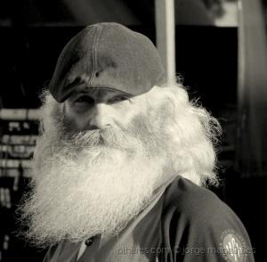 Retratos/Pai Natal, fora de serviço