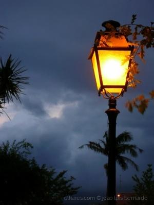 Paisagem Urbana/lamp