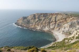 Paisagem Natural/Onde a terra encontra o mar