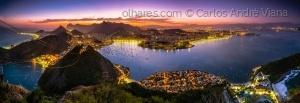 Paisagem Urbana/Rio