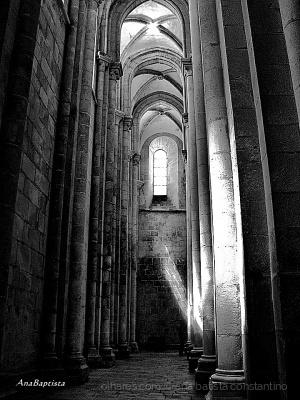 História/A luz da fé ...