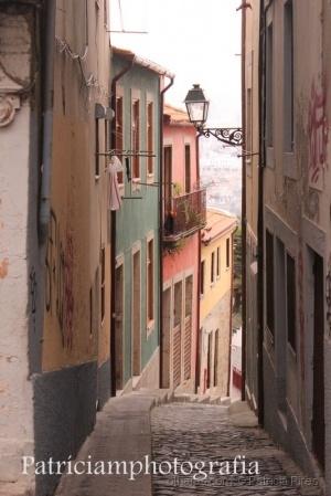 /Ruelas do Porto