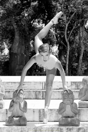 Gentes e Locais/Ballet in the Streets of Portugal #144