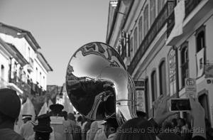 Fotojornalismo/Procissão VI – Fotografando o registro do Sousafon