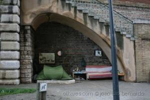 Gentes e Locais/Urban Camping